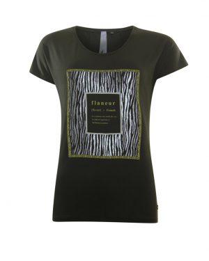 T-Shirt van Poools