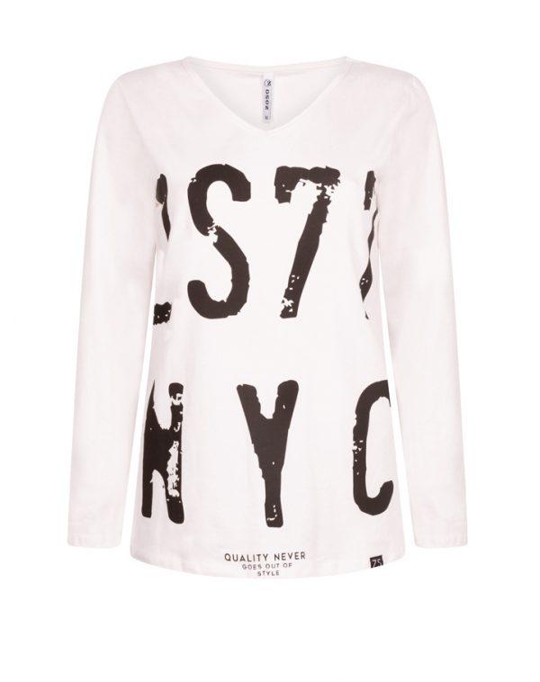 T-Shirt van Zoso