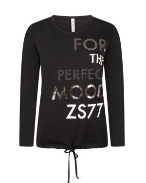 T=shirt 215Mood van Zoso