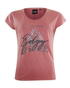 T-shirt 133115 van Poools