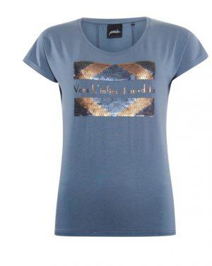 T-shirt 133162 van Poools